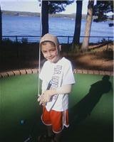 Daniel Dingley 08-16-2010 from mom