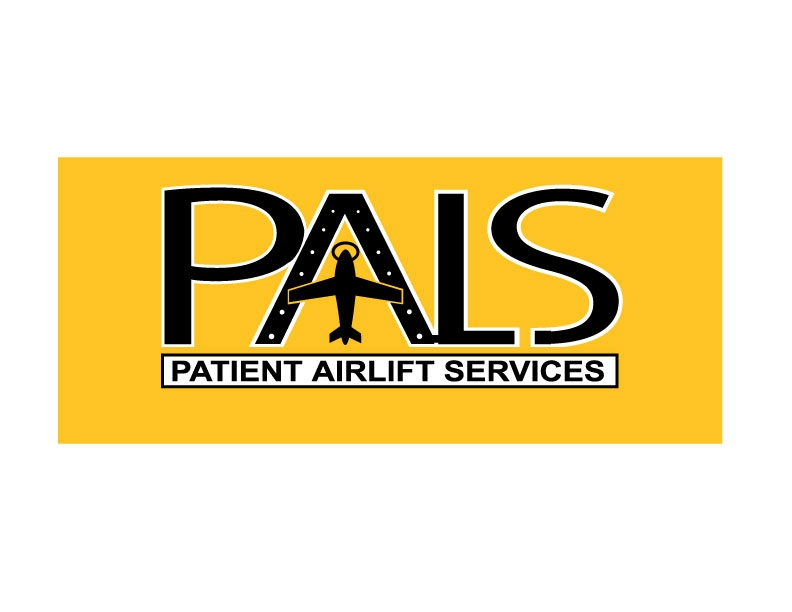 PALS Patient Airlift Services Logo