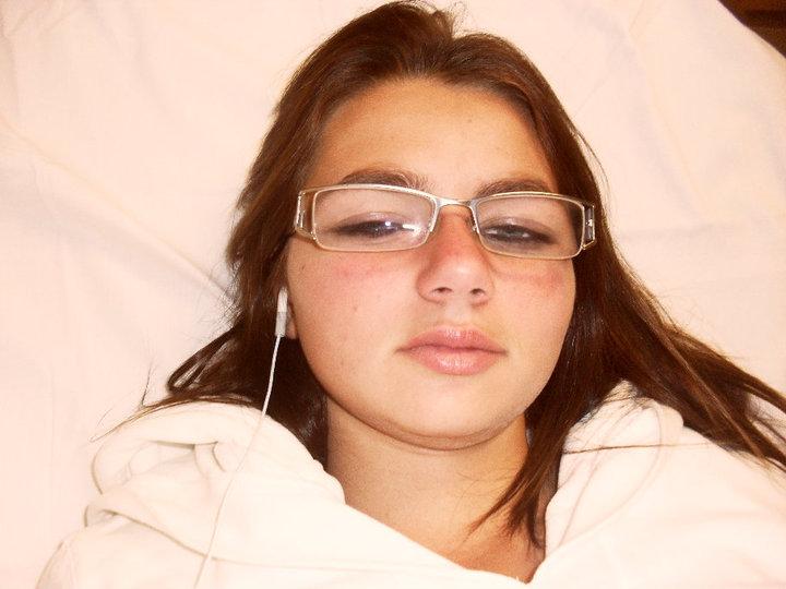 Alexandrea Howlan (2) @ AMCH 9-20-10