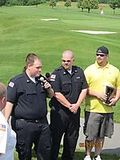 Empire Ambulance Service Award June 24, 2011