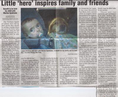 Spotlight Newspaper Logan Siciliano 20110002