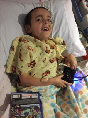 Logan Siciliano age 4 BCH Heart Surgery Dec 12, 2015 (4)