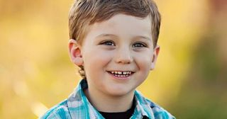 Parker Ragone After Chemotherapy Treatments End 2015 (2)