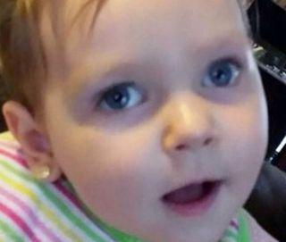 Sophia LeClaire age 2  ACCFCB 06-2015 2