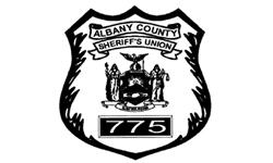 Local 775 Logo