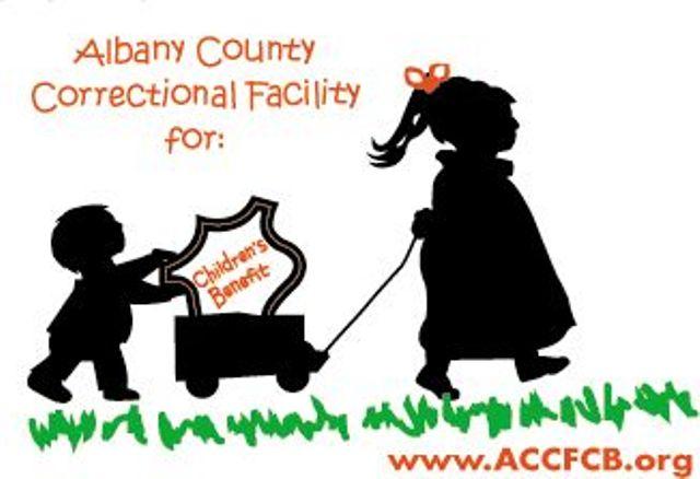 Albany County Correctional Facility For Childrens Benefit Albany Ny
